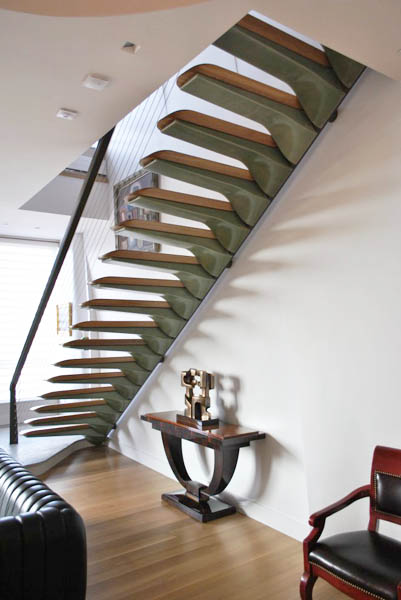15 Beautiful Staircase Designs Stairs In Modern Interior Design