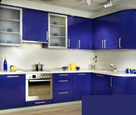 noble blue color shades for rich interior design and decor