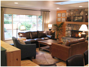 Tips for Decorating and Remodeling Your Cabin, 5 Living Room Design ...