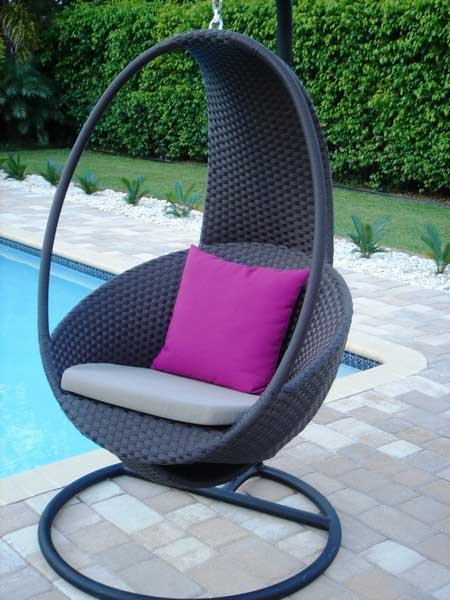 Life Is Too Short, So Do Not Settle For An Ordinary Outdoor Furniture, When  You Can Have A Hammock Chair In A Beautiful Style With Attractive, ...
