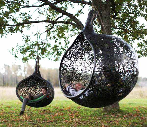Hanging Hammock Chair Designs From Anthropologie Maffam Freeform Patricia Urquiola And Kettal Fletcher Myburgh