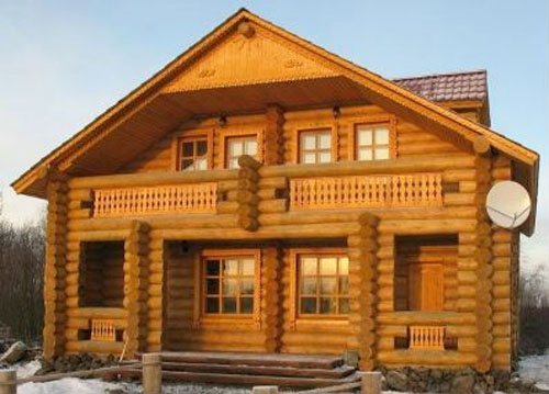 Log Home Designs Beautiful Modern Houses For Unmatchable Lifestyle