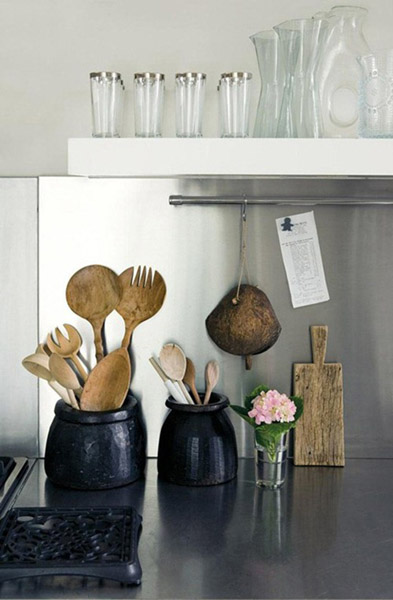 14 Kitchen Decorating Ideas Modern