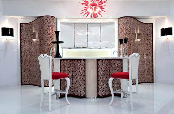 Top 16 modern kitchen design trends 2013 kitchen for 2013 kitchen designs