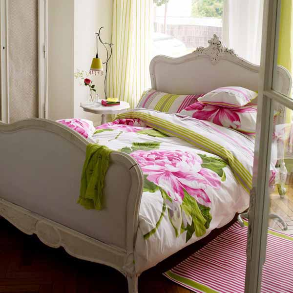 Modern Bedding Sets, Romantic Ideas For Mothers Day