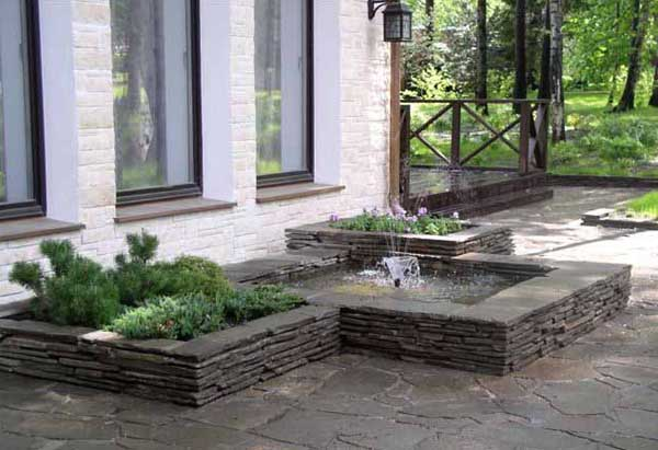 73 Backyard and Garden Pond Designs And Ideas on above ground garden ponds ideas, diy small water feature ideas, raised garden pool ideas, raised pond kit, raised flower bed with pond, raised pond preformed, raised bed garden with pond, brick wall outdoor fountain ideas, raised turtle pond, raised koi pond, raised garden pond plans, raised garden for small ponds,