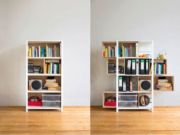 space saving storage furniture. Growing Cabinet, Space Saving Ideas For Storage Furniture Design