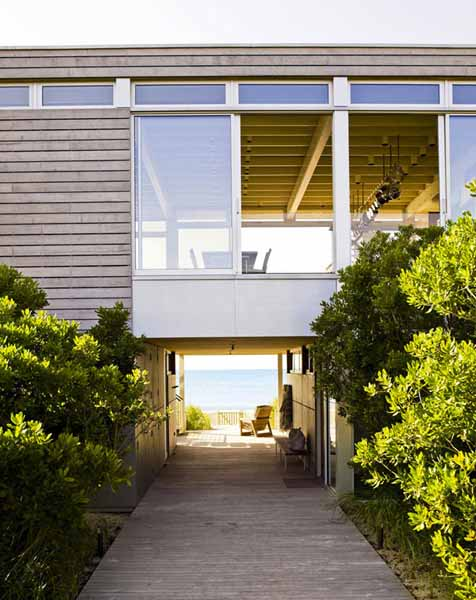 ENERGY EFFICIENT BEACH HOUSE DESIGN BY STELLE ARCHITECTS BEAUTIFUL