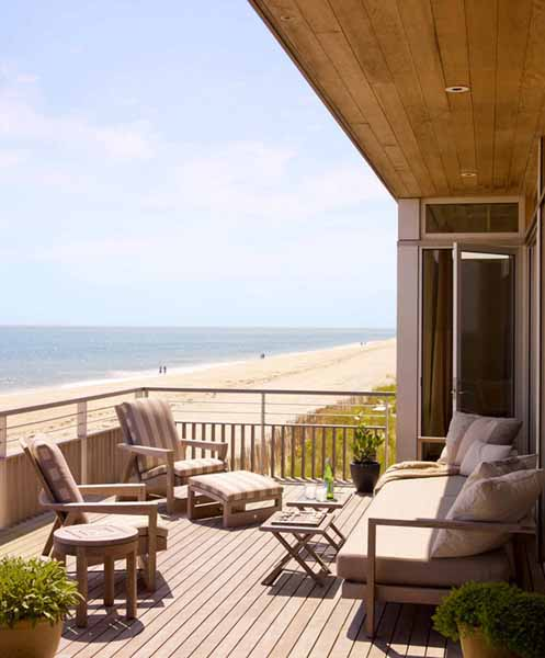 New Home Designs Latest December 2012: Energy Efficient Beach House Design By Stelle Architects