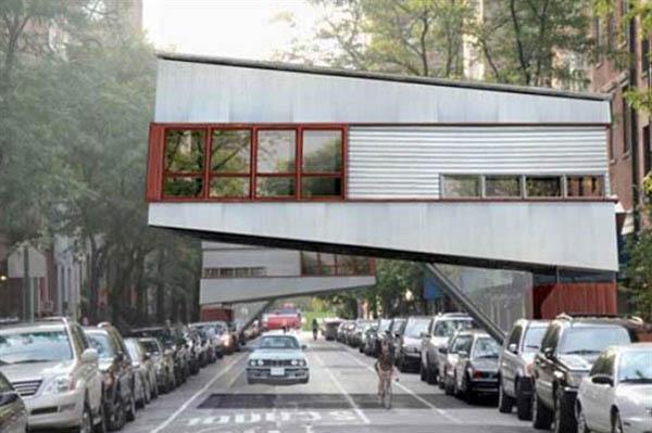 Houses of the Future, 10 Amazing Futuristic Design Ideas