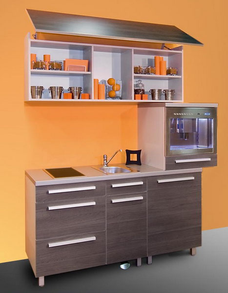 Modern kitchen accessories for comfort and style 25 for Kitchen accessories ideas