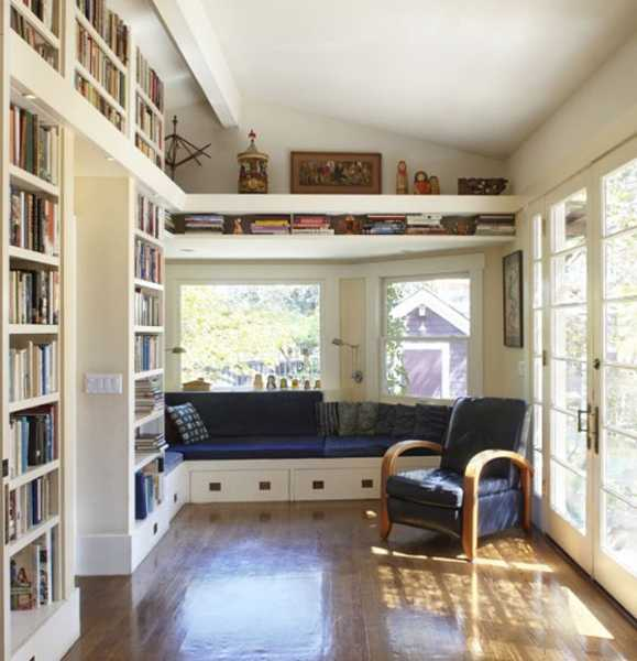 30 Bay Window Decorating Ideas Blending Functionality With