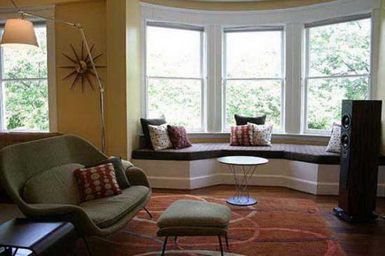 bay window designs curved by ena russ last updated 15102016 30 bay window decorating ideas blending functionality with modern