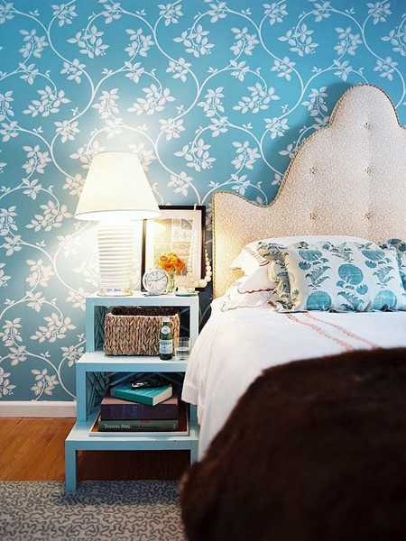 Light Blue Bedroom Decor Ideas