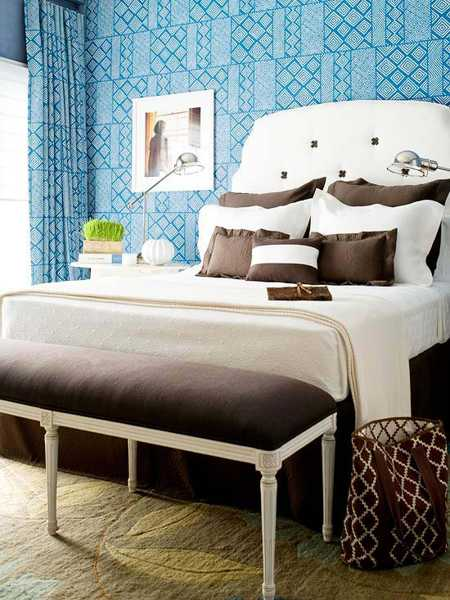 Light Blue Bedroom Colors Calming Decorating Ideas