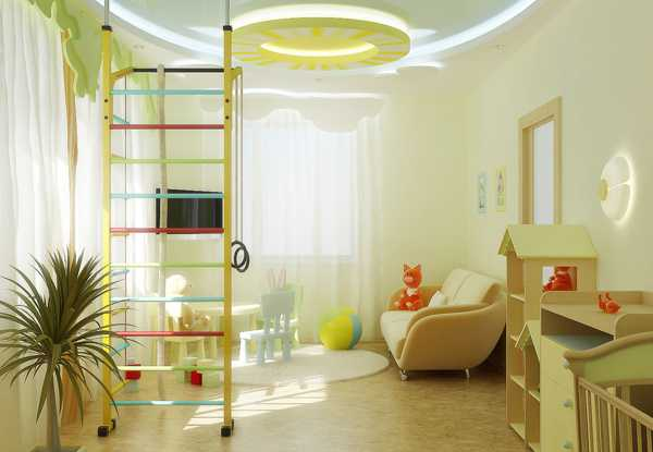 22 Modern Kids Room Decorating Ideas that Add Flair to ...