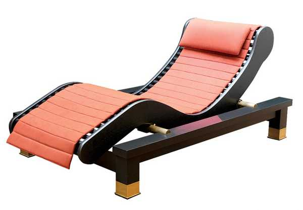 lounge chair for outdoor rooms
