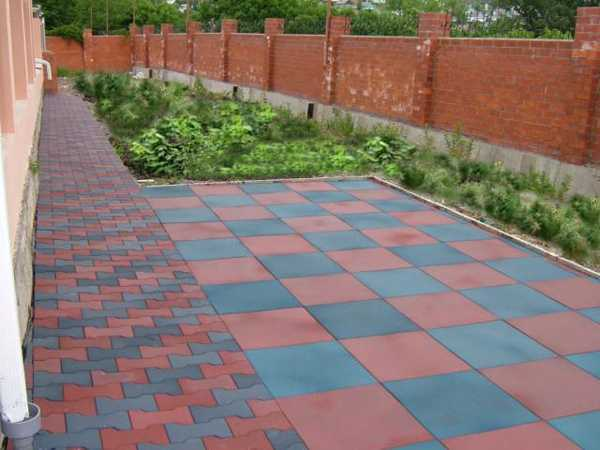 Modern Outdoor Flooring And Decking Materials