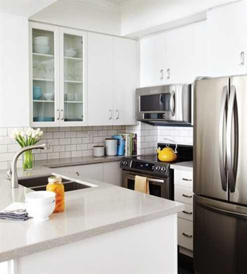 15 Modern Kitchens, Hot Kitchen Design Trends And Decor Ideas