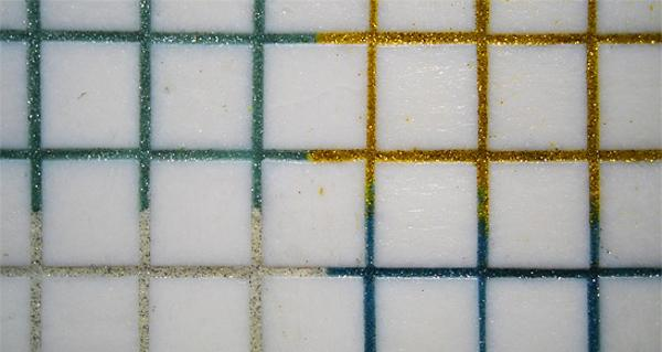 Bright Tile Grout Color Trends 21