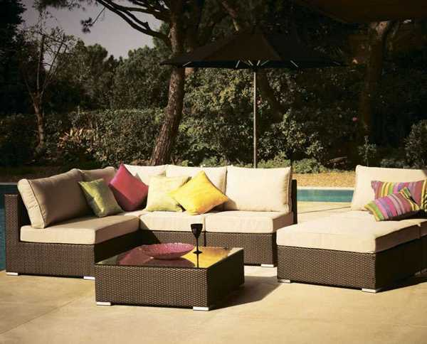 wicker furniture decorating ideas. Versatile Wicker Furniture, 25 Ideas For Indoor And Outdoor Home Decorating Furniture