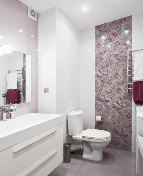Modern Furniture Bathroom Decorating Design Ideas 2012 With Neutral Color: Small Apartment Decorating With Light Cool Colors
