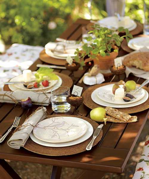 How To Organize Perfect Labor Day Party, 15 Summer Party