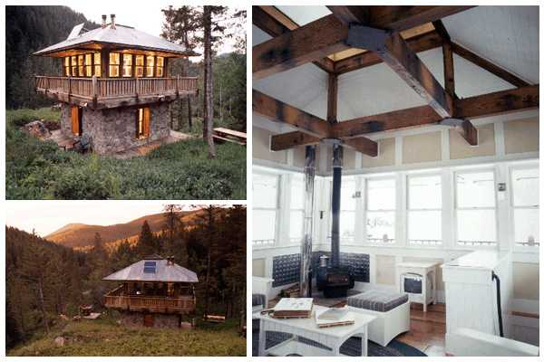 Amazing Converted Homes Impress With Unique Architectural
