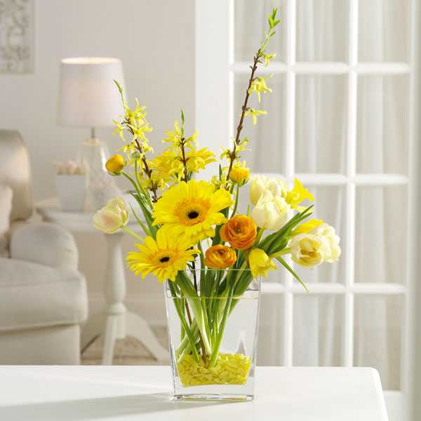 Flowers For Home Decor: 15 Cute Autumn Flower Arrangements To Cheer Up Fall