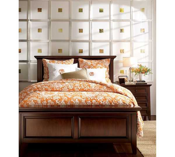 Bedroom Neutral Paint Ideas Bedroom Decor Trends Orange Bedroom Curtains Images Of Bedroom Paint Ideas: Adding Orange Colors To Bedroom Decorating Ideas In Fall