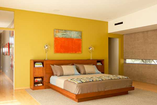 Bedroom Color Ideas Orange – Ideal home and kitchen Designs