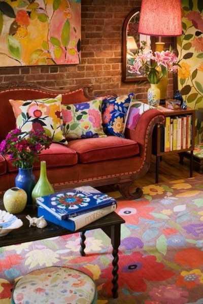 22 Modern Interior Design Ideas Blending Brick Walls With
