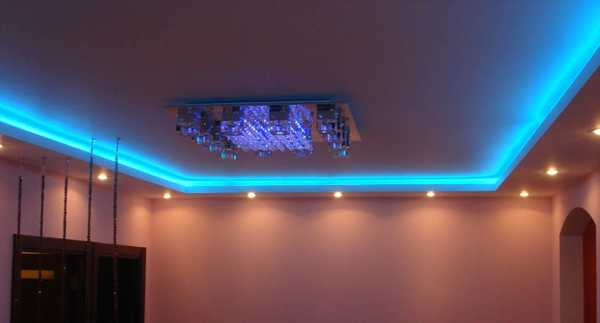 Hidden Led Lighting Fixtures