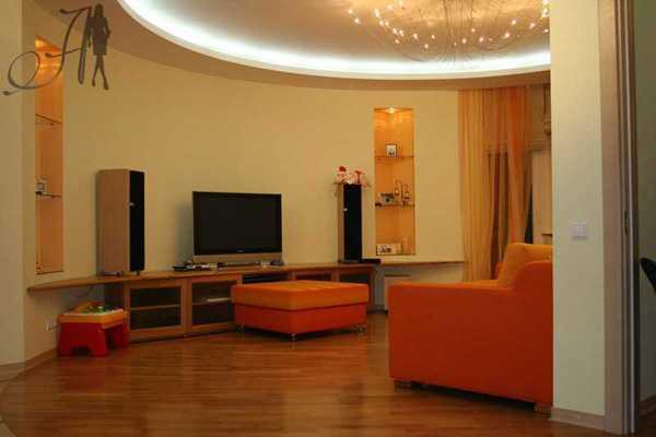 Contemporary Living Room Lighting Ideas Ceiling Design With Hidden