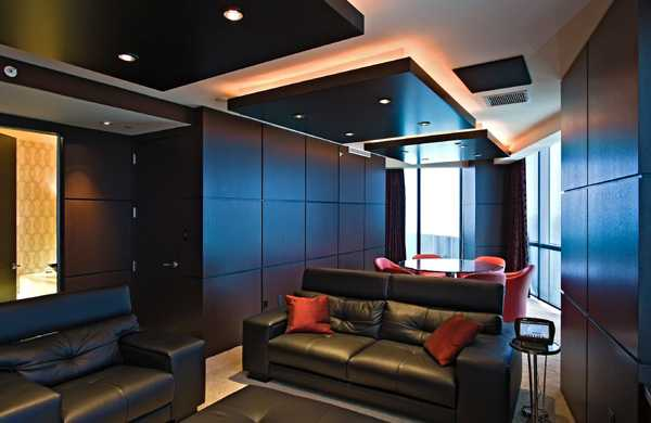 30 Glowing Ceiling Designs Hidden Led Lighting Fixtures Ena Russ