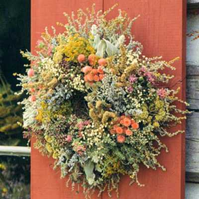 Fall Wreaths For Your Walls Windows