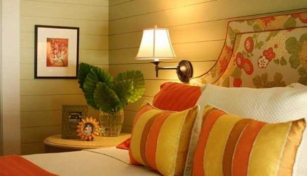 15 Bright Fall Decorating Ideas Warming Home Interiors with Orange ...