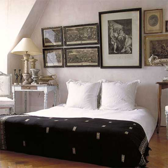 Bedroom Ideas No Bed 21 simple bedroom ideas saying no to traditional beds