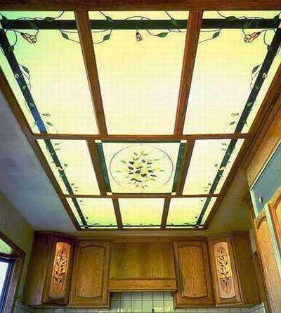 Balcony Wall Tiles Design