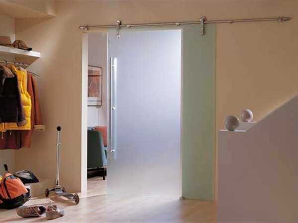Glass Partitions And Room Dividers Look Amazing, Stylish And Light,  Enhancing Modern Interior Design And Decor.