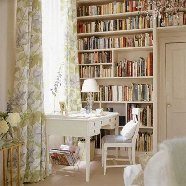 Superbe 25 Inspiring Ideas For Home Office Design In Vintage Style