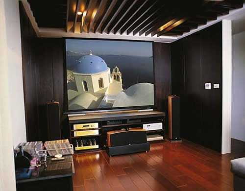 best home cinema interior design contemporary decoration design