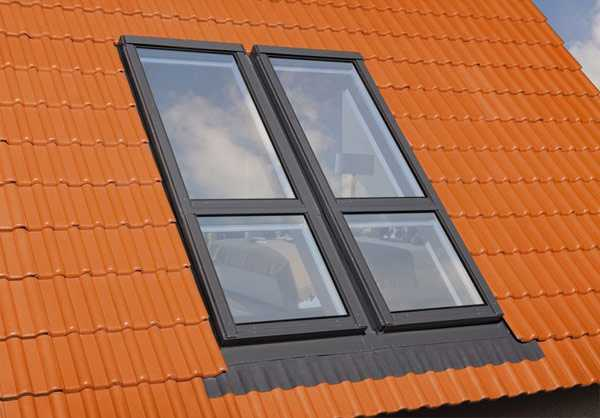 Interesting And Exciting Inclined Roof Window Design Idea Offers Eco Friendly Products Perfect For Making Green Living Pleasant Enjoyable