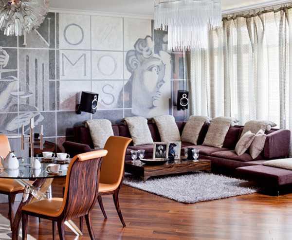Modern Interior Design Ideas for Male Professional in ...