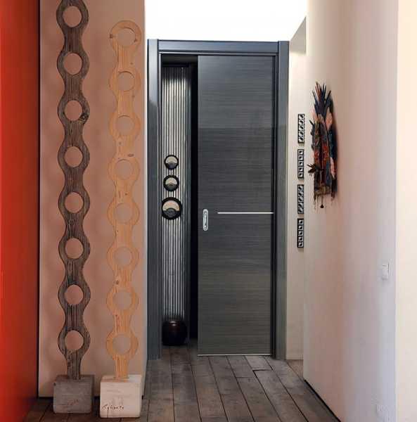 Modern Design Trends In Interior Doors