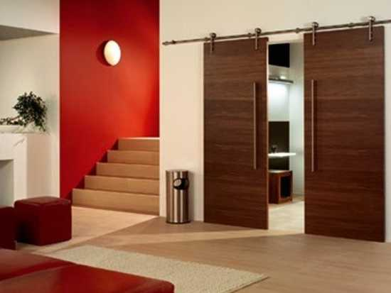33 Modern Interior Doors Creating Stylish Centerpieces For Interior Design