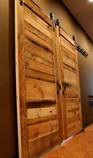 modern wood interior doors. Fine Interior Reclaimed Wood Doors Reflecting Latest Trend In Modern Interior Design And  Decor For Modern Wood Interior Doors N
