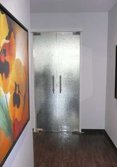 Modern Interior Doors Ideas 14: 33 Modern Interior Doors Creating Stylish Centerpieces For