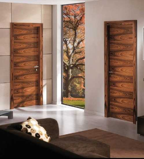 33 modern interior doors creating stylish centerpieces for - Contemporary glass doors interior ...