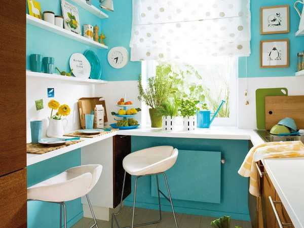 48 Modern Interior Design Ideas For Brilliant Small Kitchen Cool Interior Design Kitchen Colors